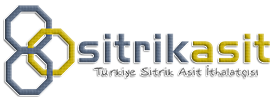 Sitrik Asit